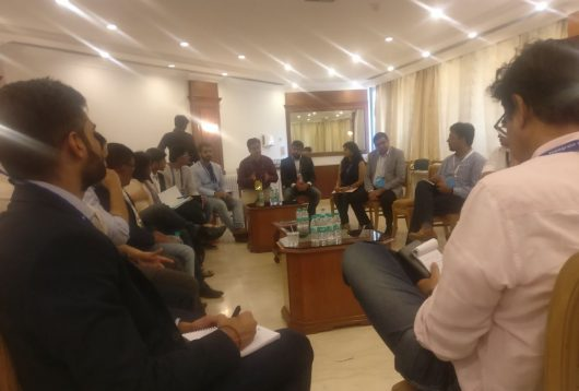 What should be India's Open API Policy to encourage fintech innovationon 1st March, 2018.This Fintech Policy Roundtable focused on the legal aspects and regulatory steps that are needed to promote open API policy in India.