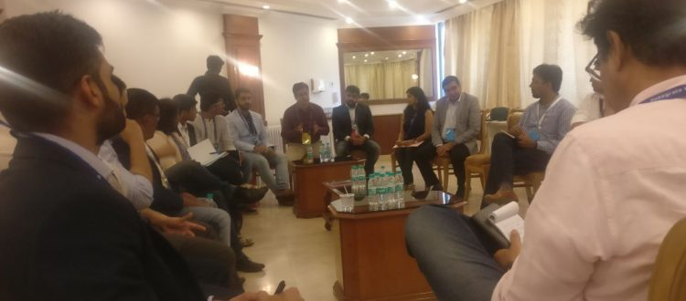 What should be India's Open API Policy to encourage fintech innovation on 1st March, 2018. This Fintech Policy Roundtable focused on the legal aspects and regulatory steps that are needed to promote open API policy in India.